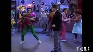 Танец Кости Воронина.XXXTENTACION.