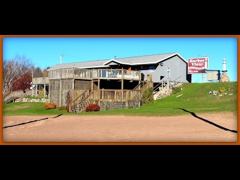 Premier Commercial Waterfront Location | Restaurant For Sale in Phillips, WI