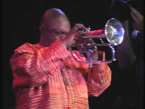 Hugh Masekela & Sibongile Khumalo: District 6 (Live in concert)
