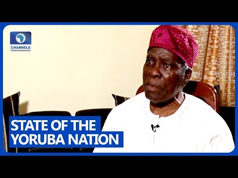 Prof Akintoye: Yoruba Nation Living Like A Slave In Nigeria