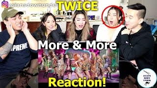 """TWICE """"MORE & MORE"""" M/V 