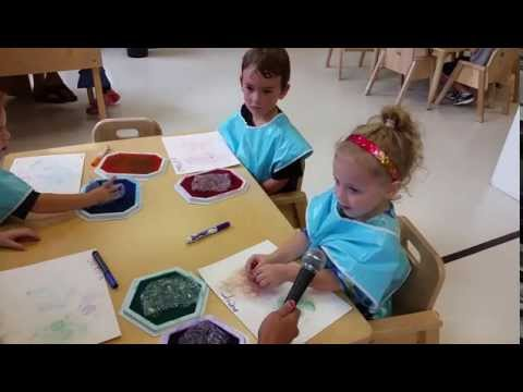 Peek Into UCP Integrated Preschool at time of Expansion