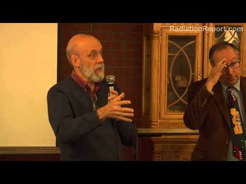 Cell Phone Tower Health Hazards Q&A Eugene Oregon December 2014
