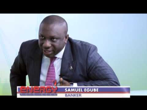 NIGERIA'S OIL SECTOR AND BANKS with Samuel Egube