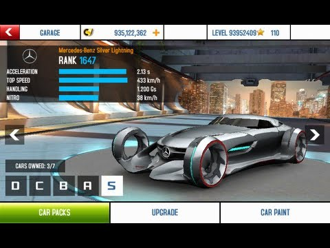 Asphalt 8 airbone v1.2.0 mod apk and data