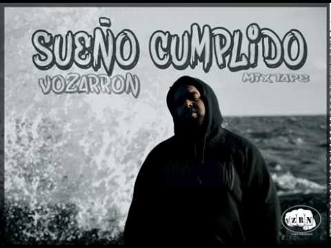 Vozarron- BonusTrack - Dame un ritmo (Version Cumbia)