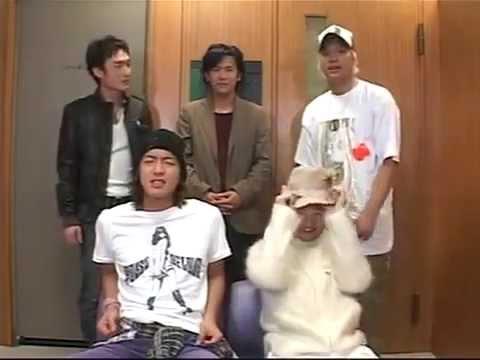 『中居くんのお腹♡』SMAP