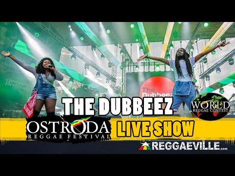 THE DUBBEEZ live at WORLD REGGAE CONTEST, Ostróda Reggae Festival, 14-08-2016