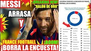 ¡¡EL BARÇA y MESSI ELIMINADO del BALÓN DE ORO!! FC BARCELONA NOTICIAS FICHAJES y RUMORES