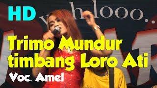 Single Terbaru -  Iklas Dangdut Koplo Trimo Mundur Timbang