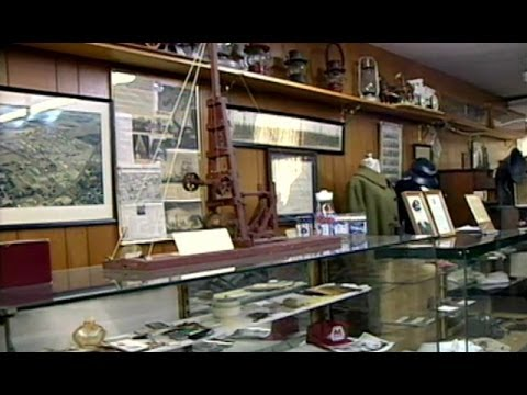 "Illinois Adventure #1403 ""Crawford County Historical Museum"""