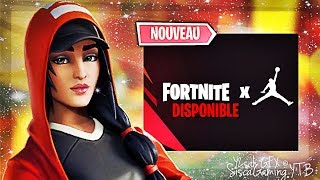 [FORTNITE/FR]: MAJ! NEW SKIN - NEW MODE DISPO! / GAMES SUBSCRIBERS COME PLAY! ON FORTNITE BR