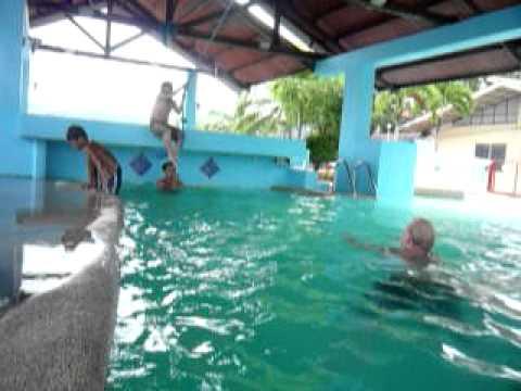 Ocean Bay, beach resort - YouTube