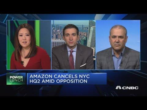 Alexandria Ocasio-Cortez: We can invest that $3 billion in our district