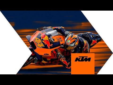 The ultimate Orange MotoGPTM Experience - Feel the Thrill!   KTM