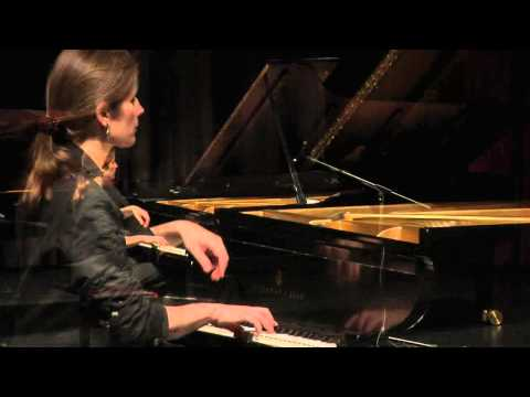 Sandra Joy Friesen... in realms of art and perception: contemporary piano