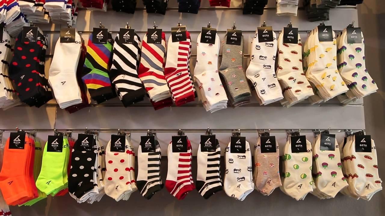 รายการ ทำงานทำเงิน ธุรกิจ ร้านถุงเท้า Still Socks Part 2/3 03 พ.ค. 59