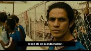 LINHA DE PASSE - Officiële trailer