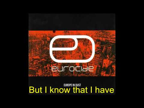 Eurocide- The gate of tears (sub)