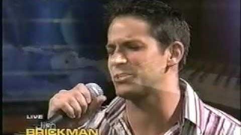 Jim Brickman & Friends w/ Jeff Timmons **Peace** 2004