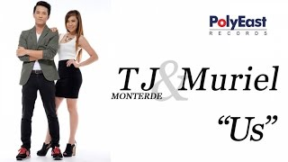 Tj Monterde & Muriel - Us (official Music Video)