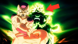 Did Broly Kill Frieza in Dragon Ball Super Movie (In-Depth Look)