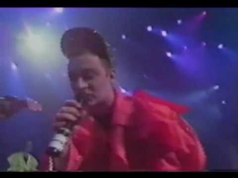 Boy George - Kipsy (Live)