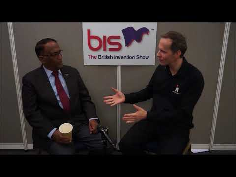 Interview with the chairman of the BIS 2017 Dr. Ratnasamy