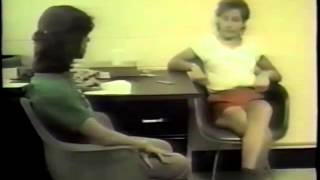 carol ann interview before and after treatment for schizophrenia
