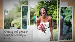 Outside Wedding Decorations | Wedding Decoration Ideas | Wedding Table Centerpieces | Unique