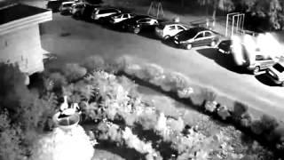 Вскрыли машину в Дядьково (Ярославль)