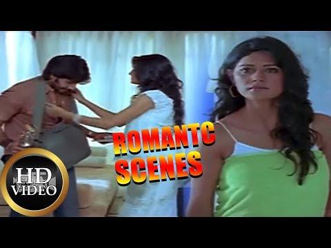 Bhai Arjuna  Romantic Scene 2  Latest Hindi Dubbed Movie