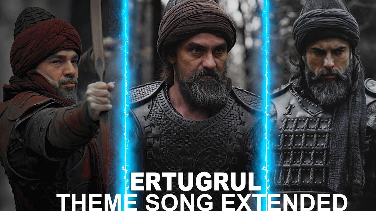 Download Drillis Ertugrul Theme song Extended |Journey of Ertugrul and his Alps|