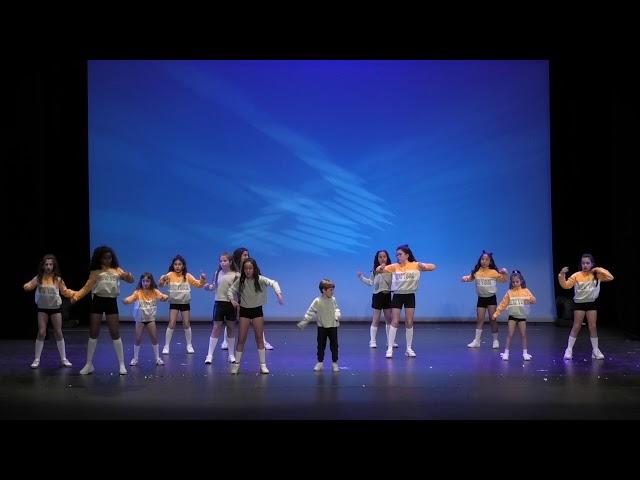 VIII Festival Fin de curso Dance Factory Alcorcón 2019