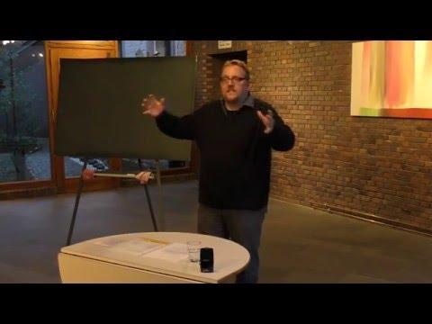 Kredit und Credo | Vortrag von Gerhard Schuster in Bochum – 5. 4. 2016