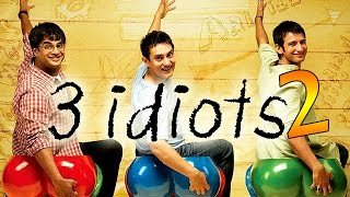 3 Idiots 2 Trailer 2016 | Aamir khan, Sharman Joshi & R. Madhavan | Shooting Start Soon