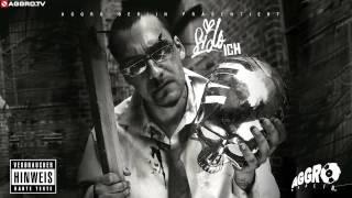 SIDO - EIN TEIL VON MIR - ICH PE - ALBUM - TRACK 09