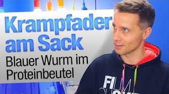 Varikozele – Krampfader im Hodensack | jungsfragen.de