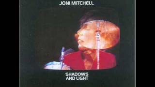 Joni Mitchell - In France they kiss on main street