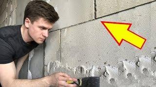 видео Как избежать ошибок при отделке фасадов? Чем дешевле отделать фасад дома?
