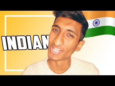 How To Speak: INDIAN Accent