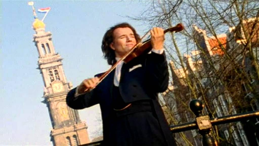 The second waltz (Shostakovich) | andantemoderato com
