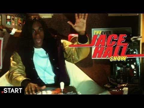 The Jace Hall Show - Blame It on the Game - Official Jace Hall Music Video [Milli Vanilli Redux]