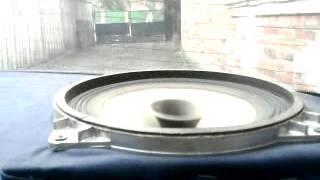 колонки маяк 10 гдш в авто от магнитолы(телефон идеально звук не передаст но звучание хорошее., 2015-09-12T15:44:31.000Z)