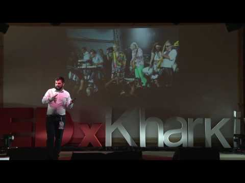 Agile, Mother Nature And Trust In The Management Of The Law Firm | Dmytro Gadomsky | TEDxKharkiv