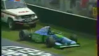 GP de Saint-Marin 1994