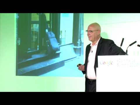 Google eCommerce Summit: Keynote Presentation