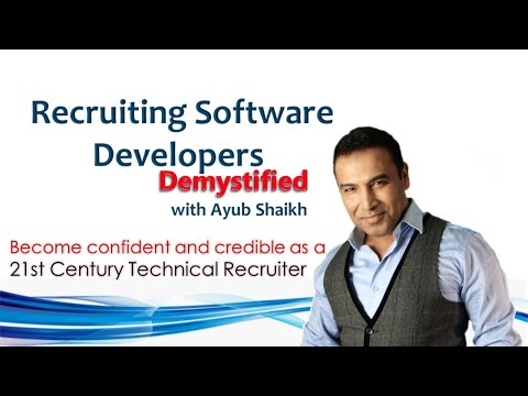 Java v dotnet for recruiters 2017