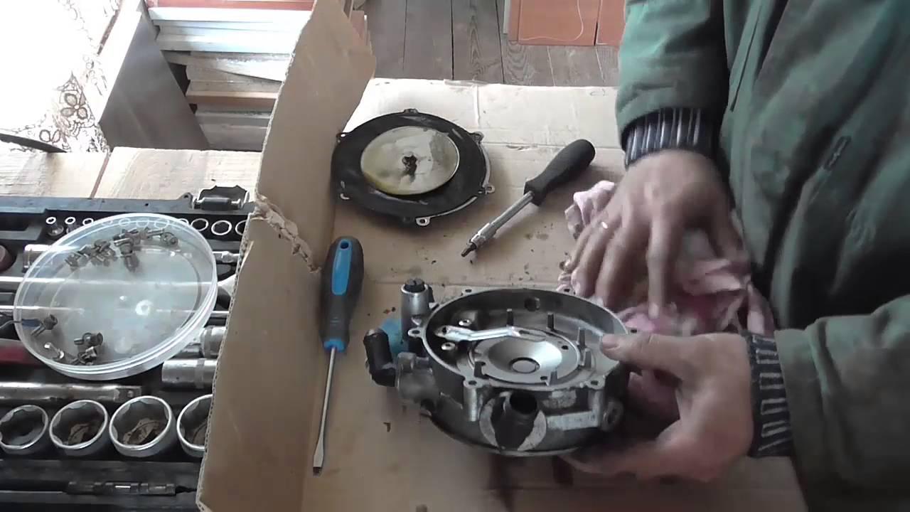 Ремонт газового редуктора ловато своими руками видео фото 64
