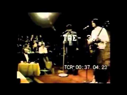 """THE LEFT BANKE - """"Shadows breaking over my head"""" (Dubbed with love)"""